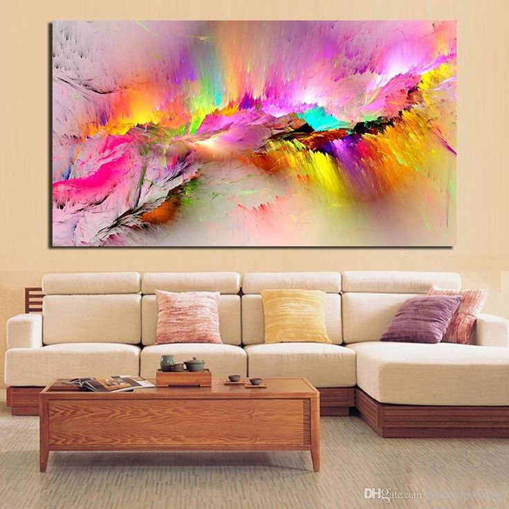oil painting ideas for living room 2020 oil painting wall on modern acrylic paintings for living room id=16294