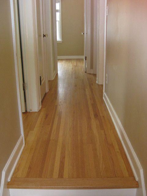 17 best ideas about red oak floors on pinterest floor for Natural wood flooring