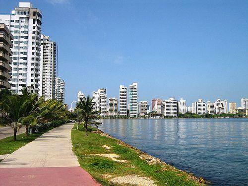 Cartagena de Indias en Bolívar