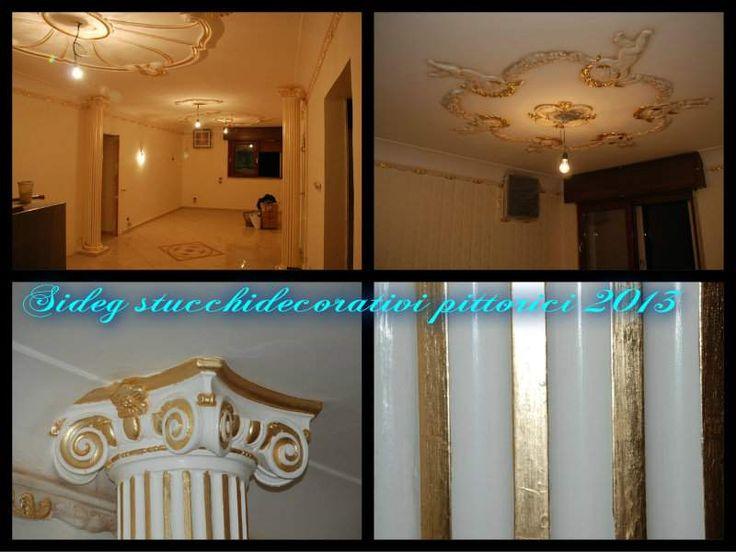 Decora la tua casa lavori in posa d 39 opera decorativi for Decora la tua casa