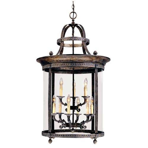 Image Detail For  French Country Light Fixture | Bellacor