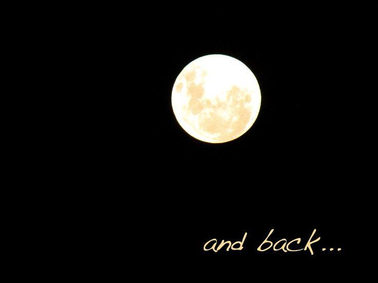 Full moon 2012