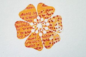 Splitcoaststampers - Kissing Technique Tutorial by Beate Johns  Lots of techniques on this site