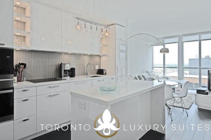 Check out this awesome listing on Airbnb: Stunning Luxury Exec Condo All In - Condominiums for Rent in Toronto