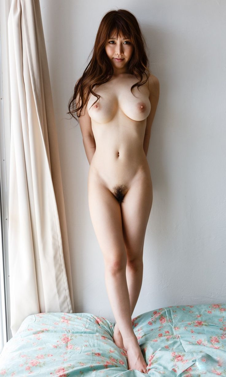 amazing naked chinese girls