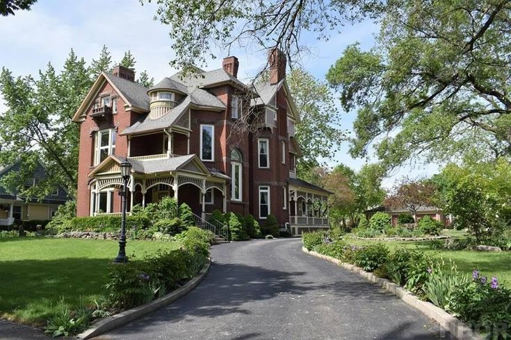 1888 victorian for sale in findlay ohio old houses for