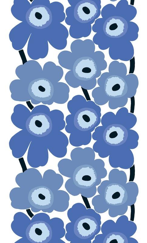 Unikko (Poppy), Design: Maija Isola for Marimekko