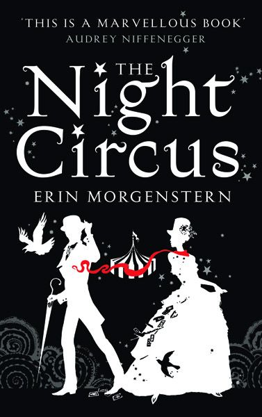 The Night Circus by Erin Morgenstern has a simply magical story. I've bought it at the bookstore already, just need to read it :)
