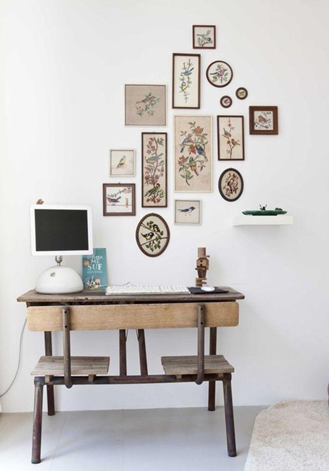 Att skapa den där fina tavelväggen är alltid lite trixigare än man tror. Så här kommer därför 6 olika tips på hur du kan hänga dina tavlor.  1. Första och viktigaste tipset för att få till fina...