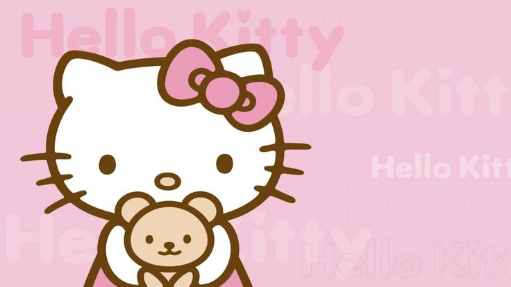 Hello Kitty HD Wallpapers 6