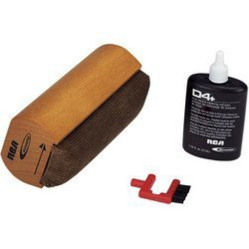 Vinyl Record Cleaning: 2 X Rca Rd-1006 Discwasher Vinyl Record Care System -> BUY IT NOW ONLY: $43.06 on eBay!