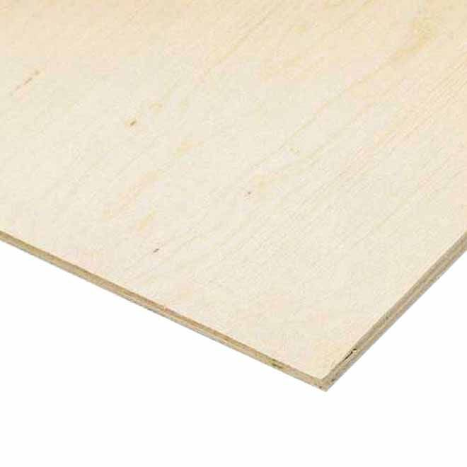3 4x4x8 Plywood Fir Select Tongue And Groove Cp34sse Rona Plywood Tongue Groove Plywood Plywood Panels