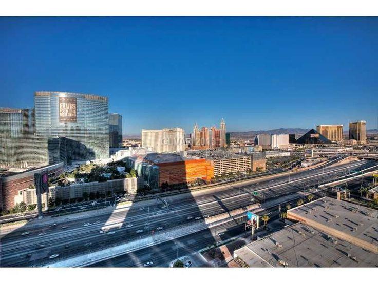 Property for sale at 4575 DEAN MARTIN DR 2205, Las Vegas,  NV 89103
