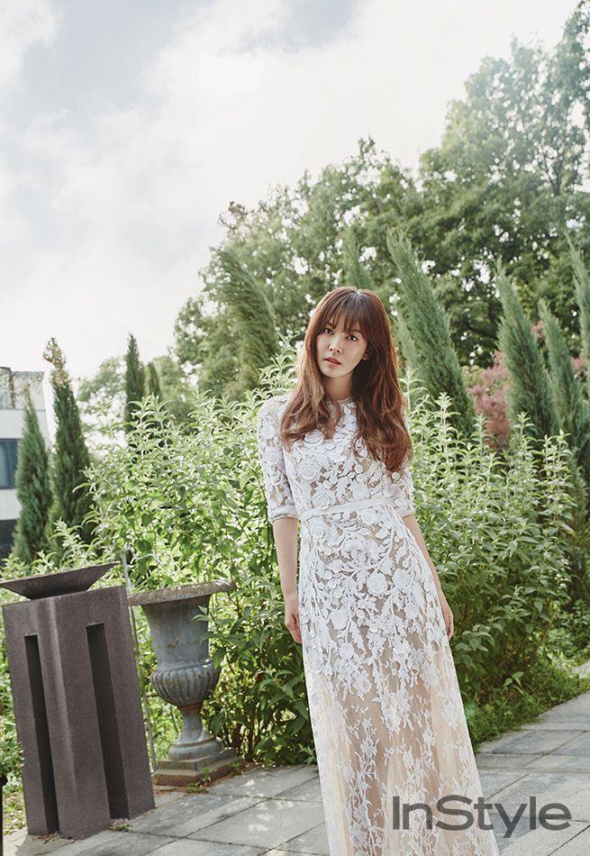 Kim So Yeon 2015