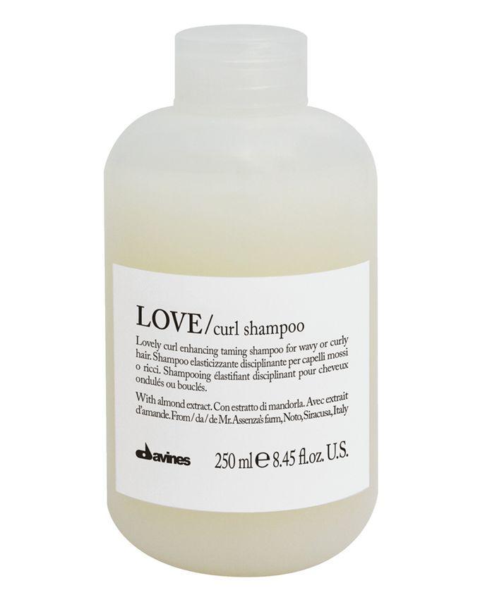 Davines | LOVE Curl Shampoo | Cult Beauty