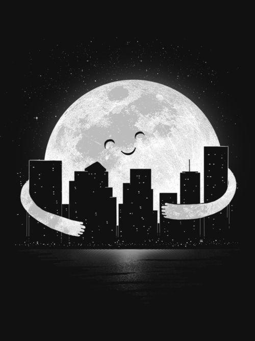 Buenas noches • Good night