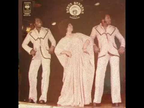 Santa Barbara Superstar - Samba pa'ti