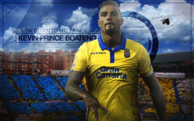 Kevin Prince Boateng HD Images : Get Free top quality Kevin Prince Boateng HD Images for your desktop PC background, ios or android mobile phones at WOWHDBackgrounds.com  #KevinPrinceBoatengHDImages #KevinPrinceBoateng #football #soccer #wallpapers