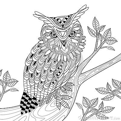 16 best Colouring Pages images on Pinterest Mandalas Coloring