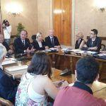 Al+via+la+Consulta+e+il+Meeting+dei+Veneti+nel+Mondo
