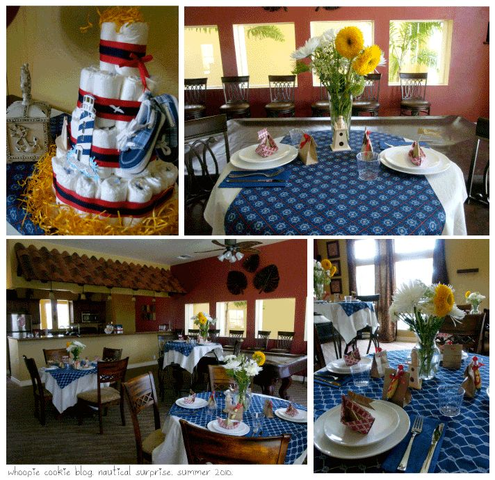 nautical themed baby shower nautical themed baby shower pinterest