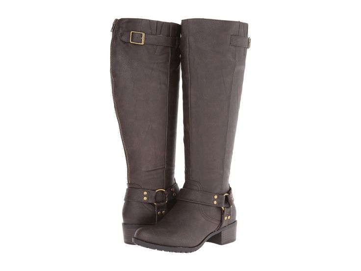 Rsvp Rylee Extra Wide Calf  This Rsvp boot should definitely be worn with  a nice