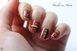 nature nail art - Ecosia