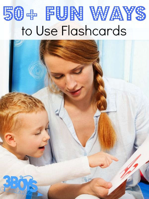 8 Better Ways to Make and Study Flash Cards