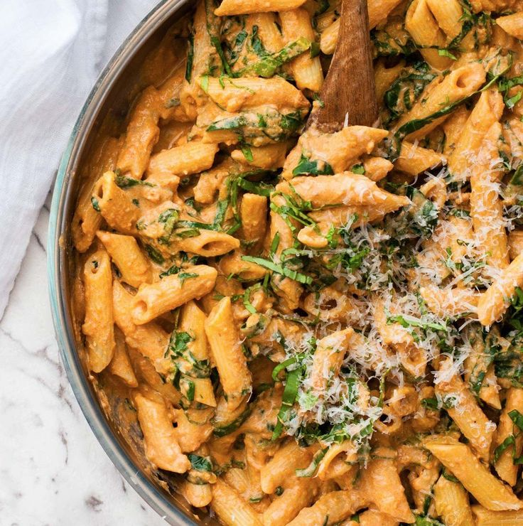 Fact: Giada De Laurentiis is queen of pasta. If you need proof, look no further than her 20 most popular pasta recipes on Food Network, from classic lasagna to lemon spaghetti. If your idea of a good meal involves plenty of carbs and cheese, these are the trusted recipes you'll want to bookmark. As impossible as it seems to narrow down Giada's best recipes, these are hands down the 20 most popular, according to Food Network viewers.