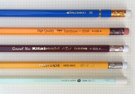 Doesn't the perfect pencil make you feel smarter? Go beyond the basic #2 - the best pencils for standardized testing.