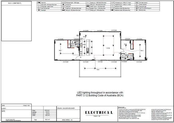 1862 Sq Foot 169m2 2 Bedroom 2 Bathroom Pole Home Etsy House Plans For Sale Floor Plans Sale House