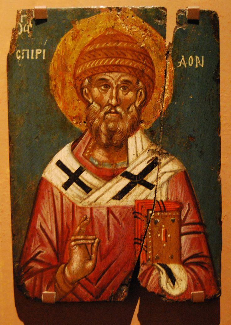 choix du connaisseur - mmekourdukova.   В Салоникийском Музее Византийской культуры