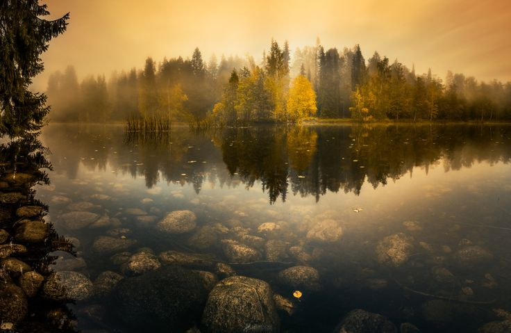 Transparent Mirror by Lauri Lohi on 500px