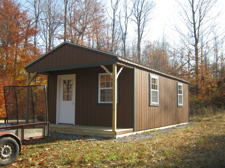 25 Best Ideas About Cabins And Hunting Cabins On Pinterest