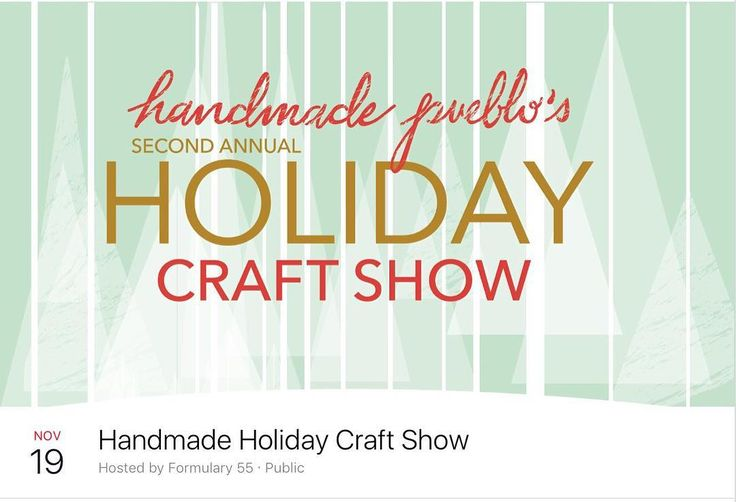 We're headed down to Pueblo tonight for tomorrow's show.  It's going to be a great show. The vendor line up is spectacular!    #smallacrefarm #handmade pueblo #holidayshowseason #bathandbody #goatmilksoap #giftideas #Pueblo #colorado