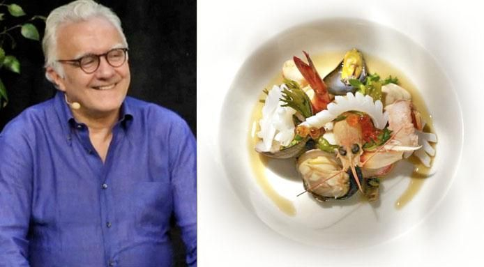 A Rare #Interview with #AlainDucasse - Watch the #Video! http://www.finedininglovers.com/blog/news-trends/alain-ducasse-mad-symposium/