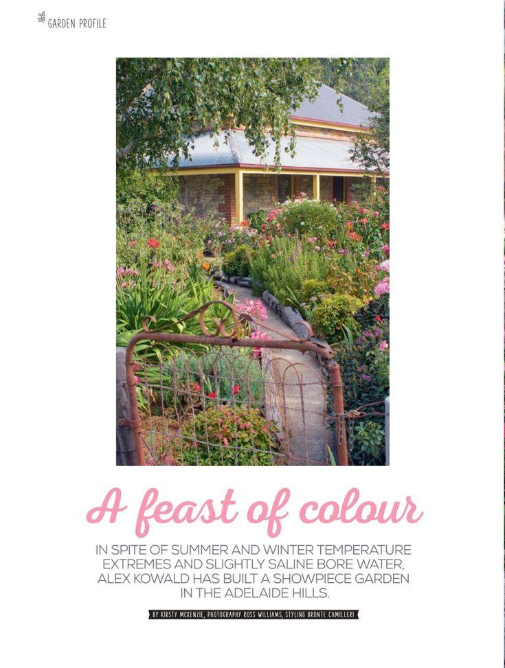 australian country - november - december 2018 digital magazine from magzter