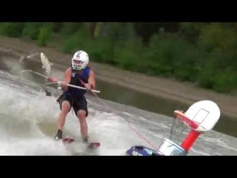 4daysin » Skarping: It's Water Skiing! It's Basketball! It's Fishing!
