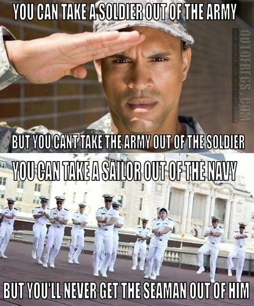 jokes Navy gay