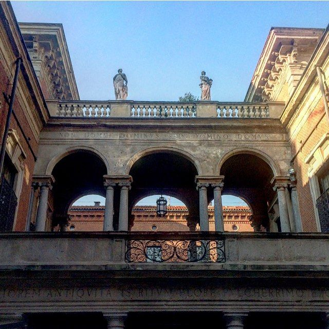 Museo Bugatti Valsecchi by lollodreamer