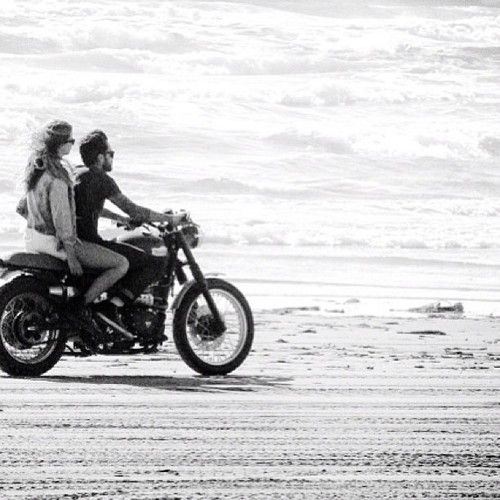biker couple quotes - photo #8