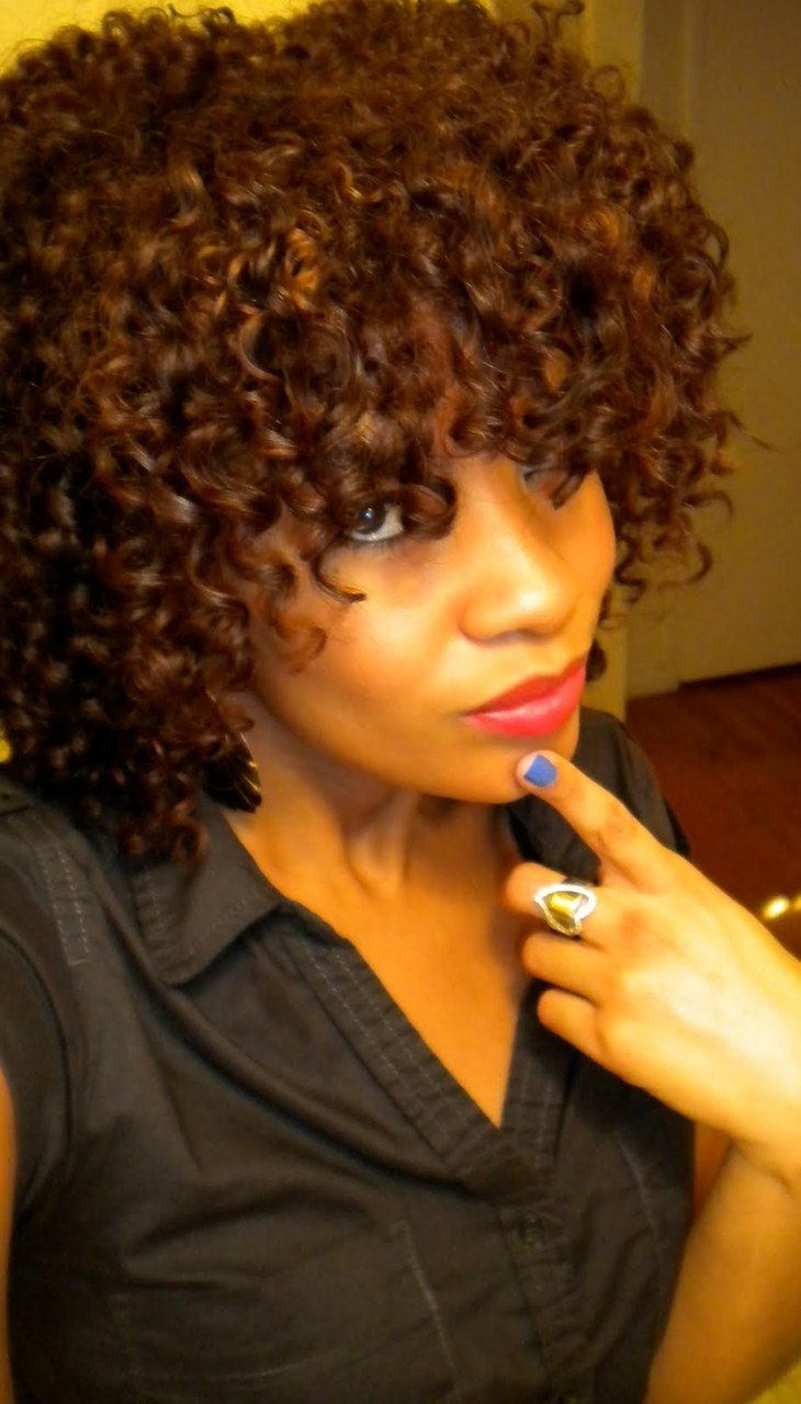 Flexi Rod Set Natural Hair Natural Hair Styles