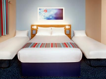 Whether it s exhibitions or the appeal of London itself the Travelodge London Stratford Hotel is an ideal place to stay.