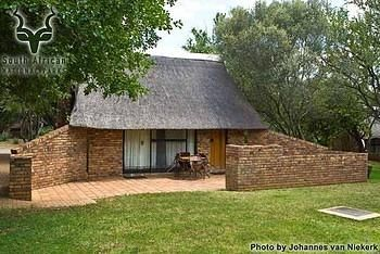 Berg-en-Dal Camp, Kruger National park, South Africa. One of the best camps in the park. :-)