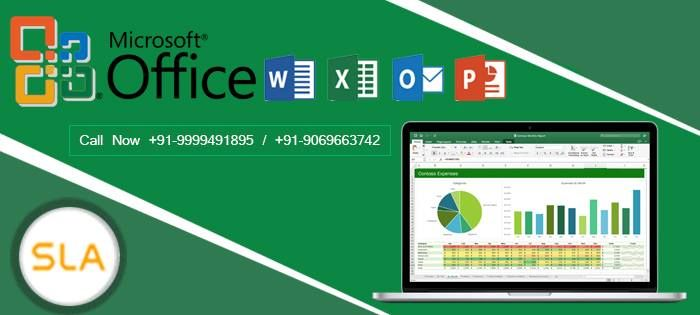 Advanced Excel Is In Great Demand As It Helps In Improving The Skills Of The Employees Today Many Candidates Are Looking For En Training Courses Job Placement