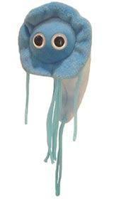 giardia giant microbe