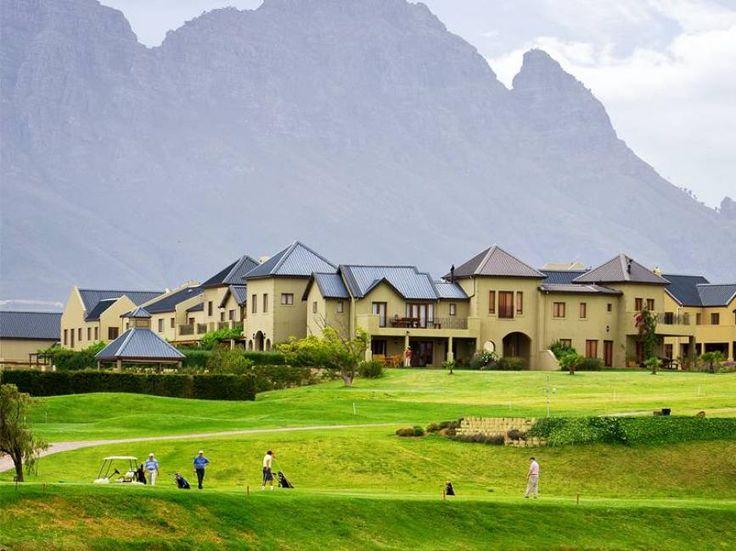 Devonvale Golf and Wine Estate   Stellenbosch   Cape Winelands #golf #stellenbosch #devonvale