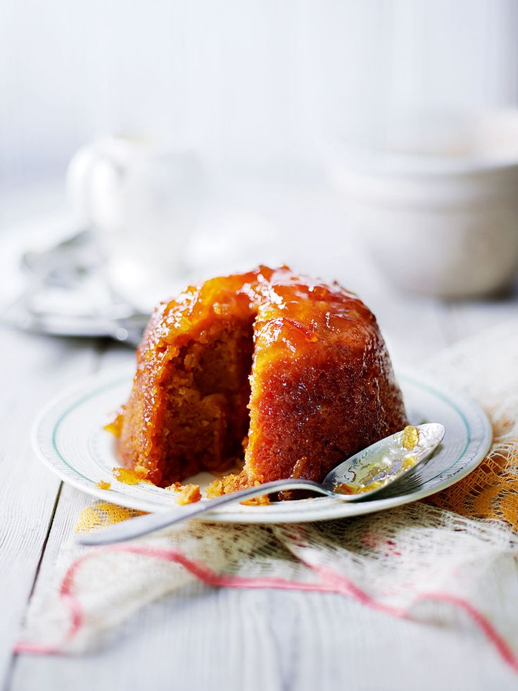 The ultimate in comforting desserts –these pudding recipes are exactly what you need for the end of a dinner party. All you need to decide is whether to serve them with cream, custard or ice cream.