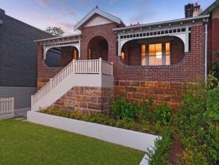 period home, contemporary living