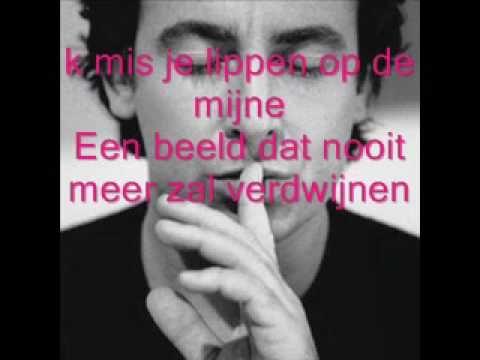 Marco Borsato - Waarom nou jij?       + lyrics/songtekst